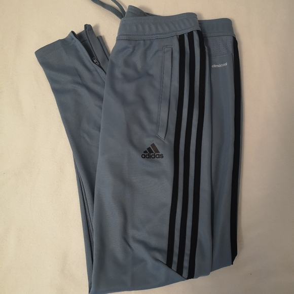 NWOT! Adidas Climacool Fitted Women's Track Pants!